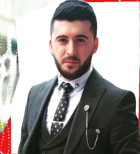 Abdullah OLGUN
