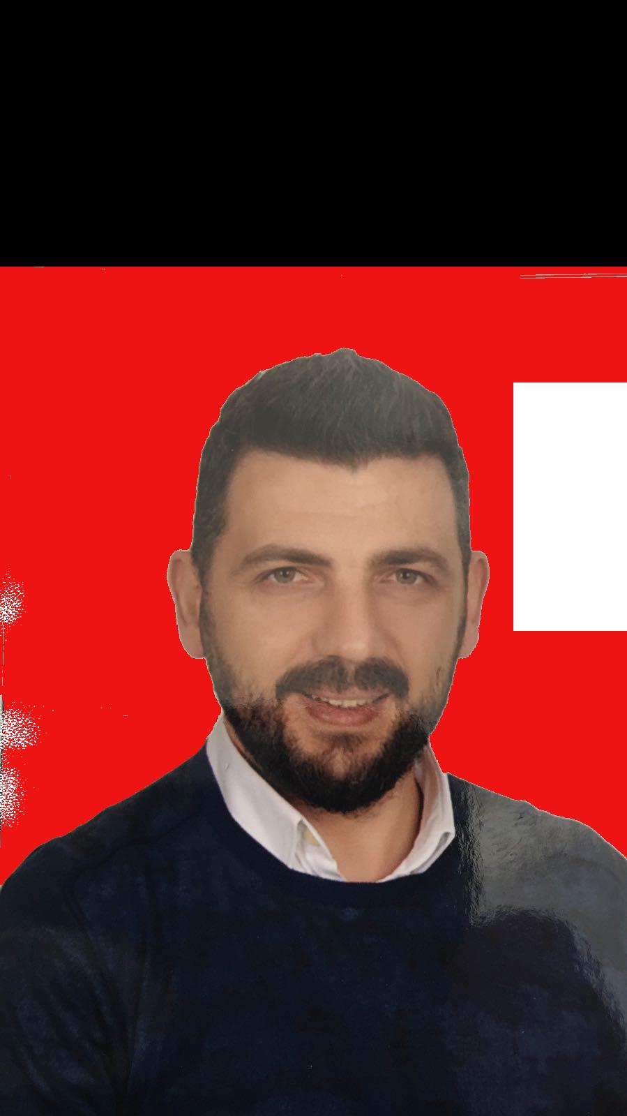 Mustafa Hüsnü YAZICI